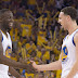 Balls-Eye: 3 Reasons for DubNation to Celebrate for Warriors' loss against Kings