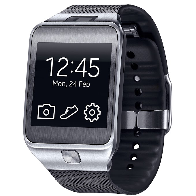 Samsung Gear 2 receives update with new features and S Health improvements