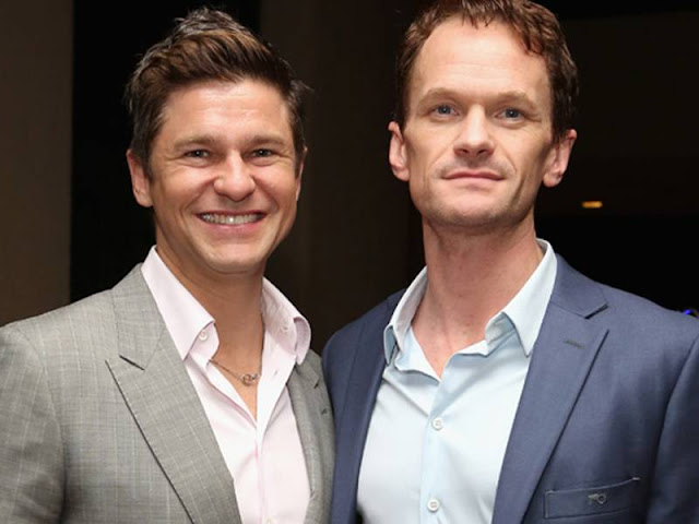 Neil Patrick Harris-David Burtka