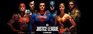 Justice League Full HD Movie Download in Hindi