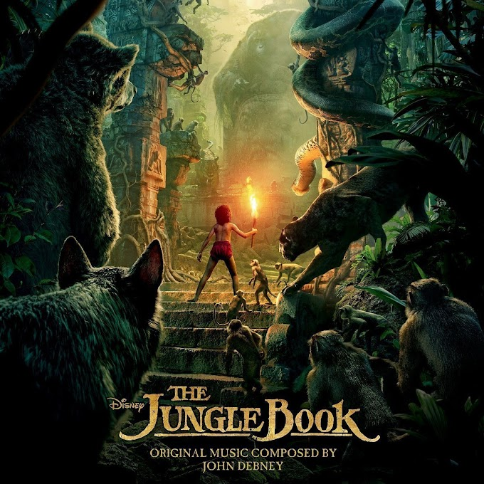 Quick Review: The Jungle Book