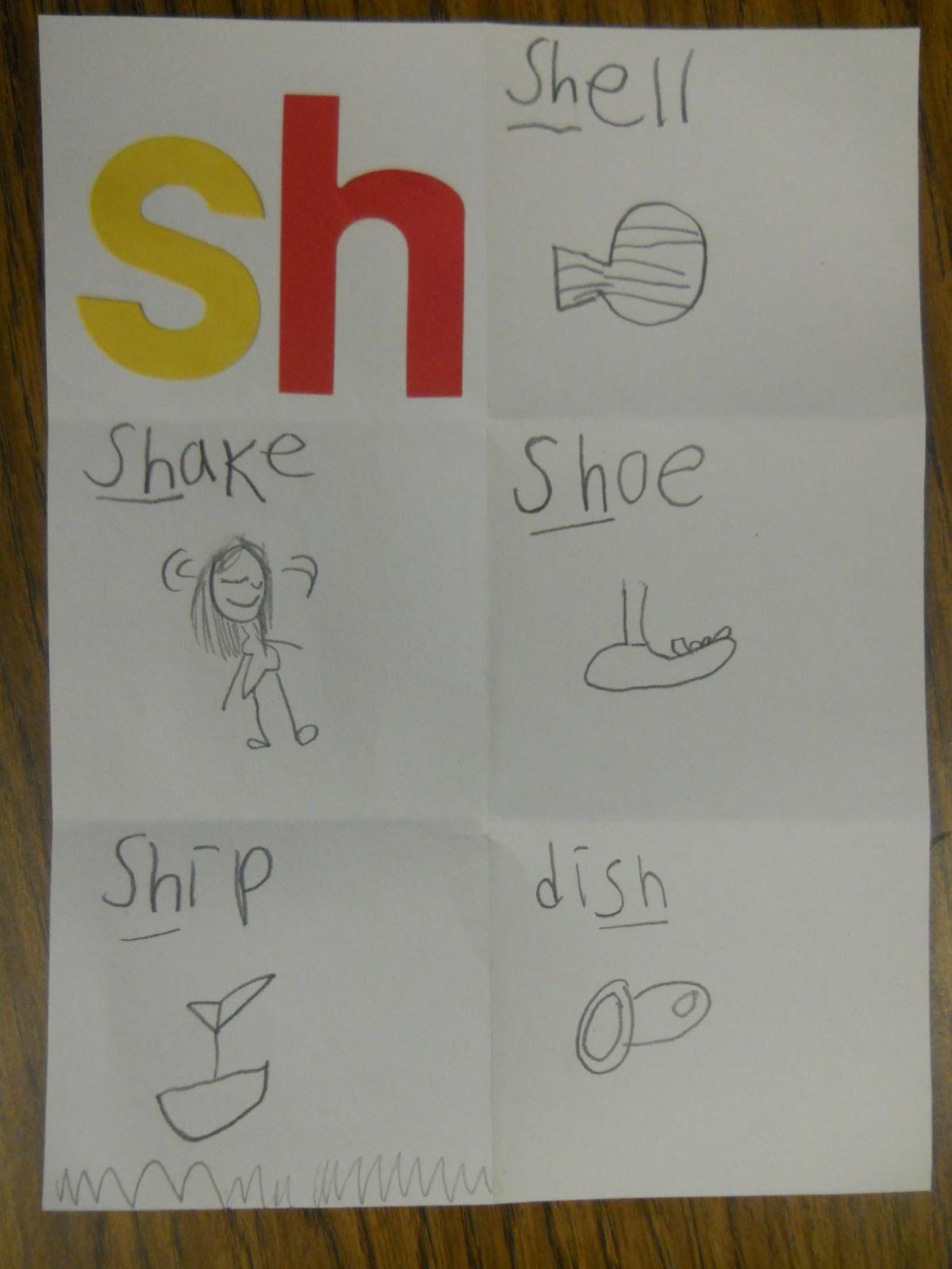 Mrs T S First Grade Class Sh Activities