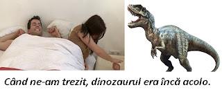 Dinozaurul - Povestire foarte scurtă de Augusto Monterroso