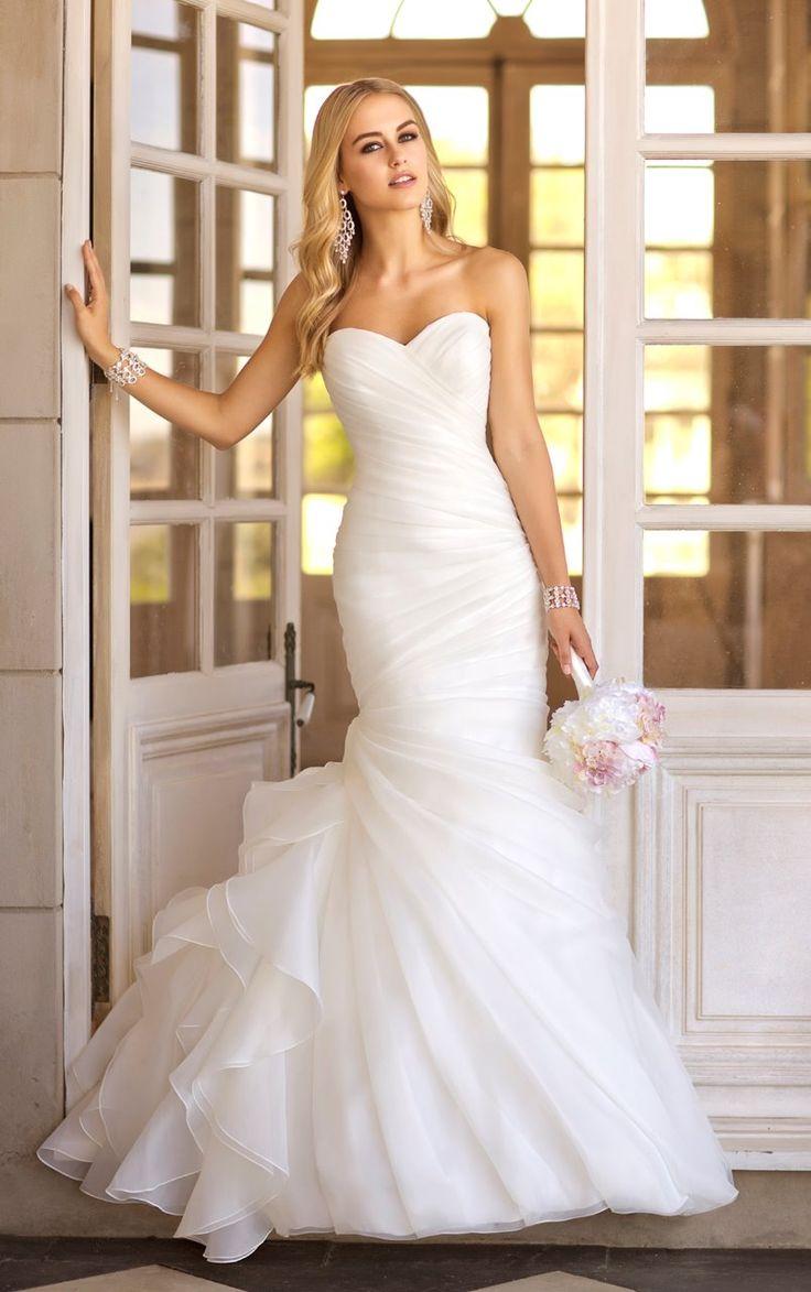 Vestidos de novia ¡Ideas Originales de Moda!   Somos Novias