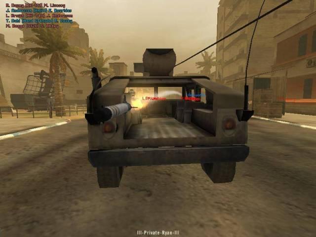 Battlefield 2 Free Download PC Gameplay