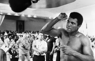 Muhammad Ali: Simply 'The Greatest'