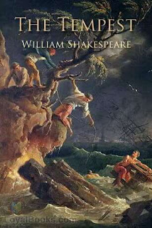 The Tempest : William Shakespeare Download Free Comedy Book