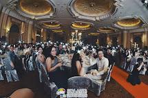 Jw Marriott Hotel Kl English Style Wedding