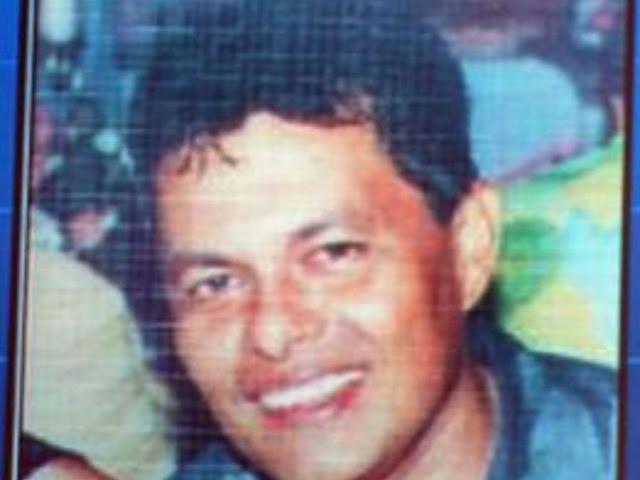 'El Tísico' del CDG, jefe del 'Chayo', 'La Tuta' y 'El Chango Méndez'