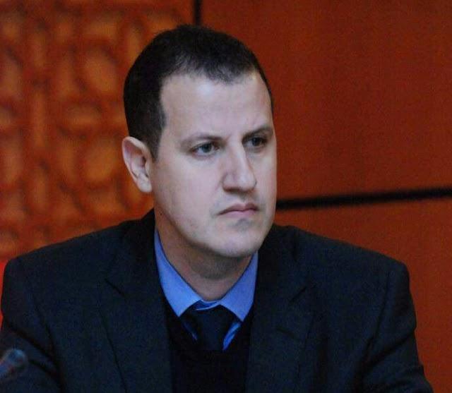 أول حضور للبرلماني طارق قديري بقبة البرلمان