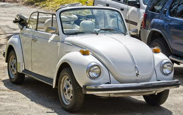 used 1977 vw super beetle convertible by owner. Black Bedroom Furniture Sets. Home Design Ideas