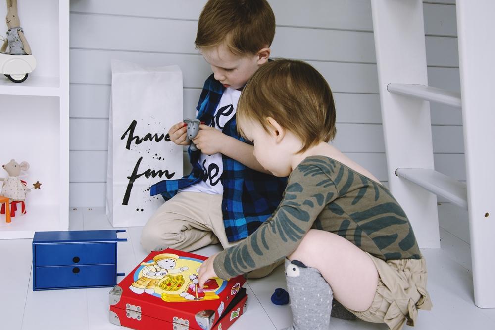 stylowe ubranka dla dzieci