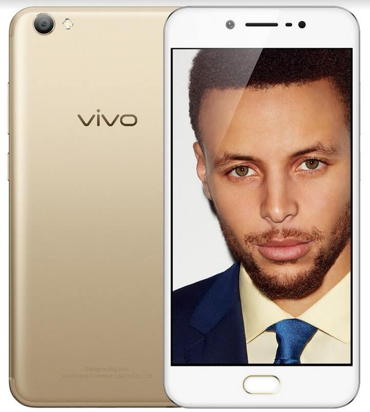 Vivo Philippines to Unveil the V5s this May 19