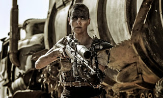 furiosa, mad max fury road,female lead