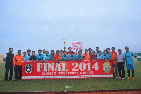 GIRIPUTRA TERONG FC
