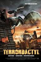 Terrordactyl (2016) online y gratis