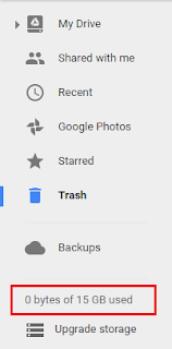 How to Delete Data in Google Drive when it's Full Permanently [SOLVED]