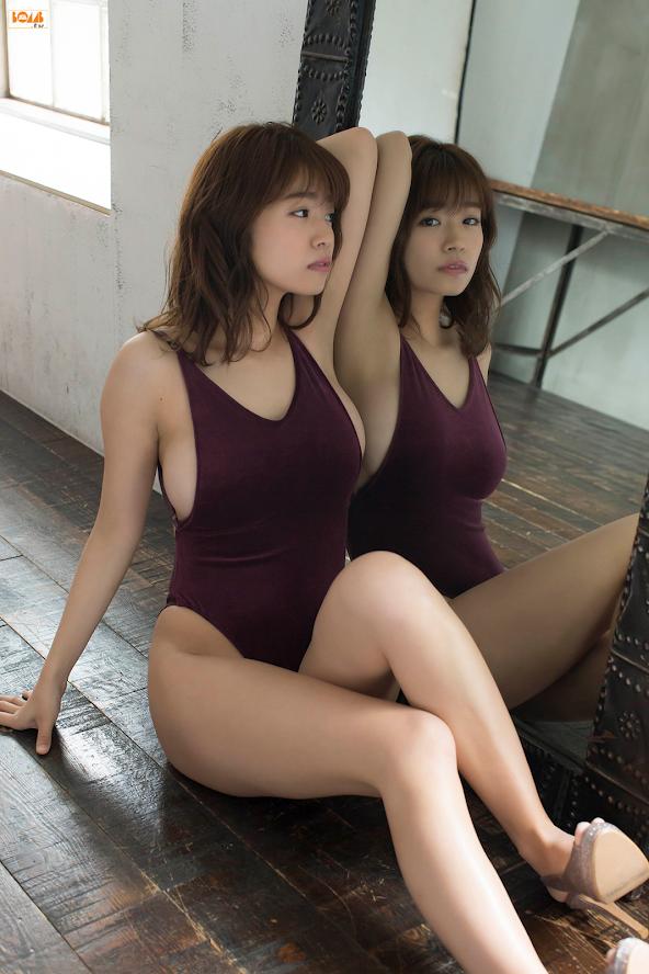 [BOMB.tv] 2019.07 Nanoka 菜乃花