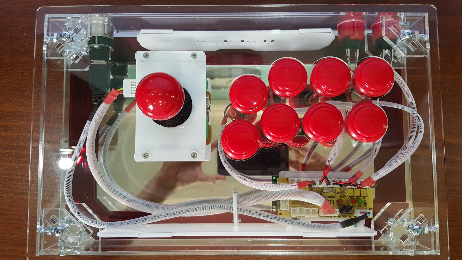 Tech Talk Shoryuken Http Slagcoincom Joystick Pcbdiagrams Ps3diagram3jpg