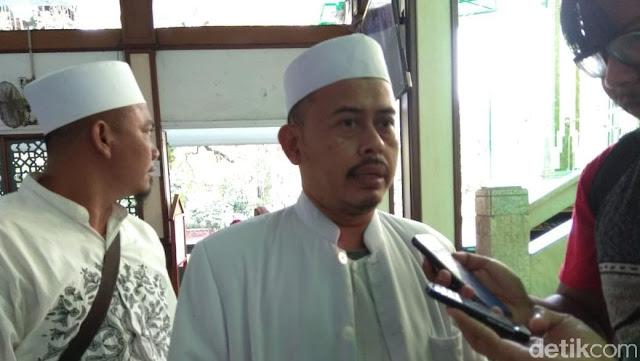 Ketua PA 212 Ungkap Momen Penonton Tertawa Saat Prabowo Bicara Pertahanan
