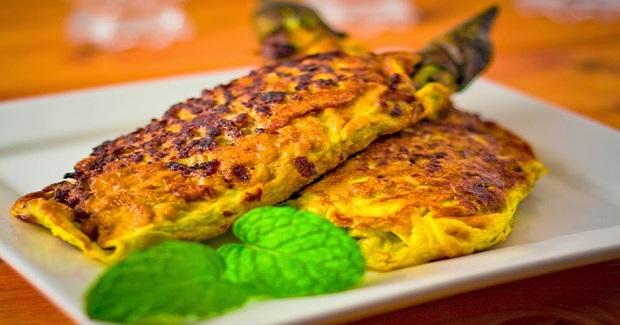 Filipino Stuffed Eggplant Recipe