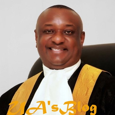 Why I Accepted To Serve As Spokesman Of Buhari's 2019 Campaign Organisation - Festus Keyamo