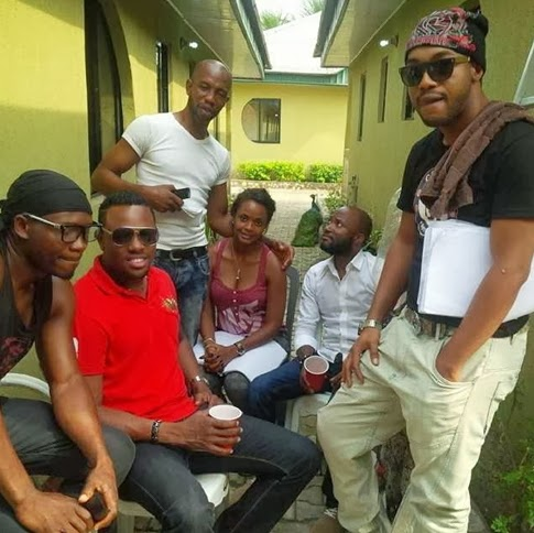 bba stars join nollywood