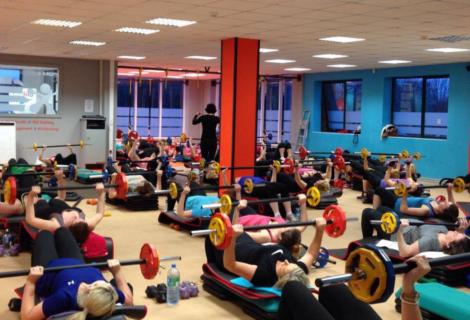 PureFit Gym Galway