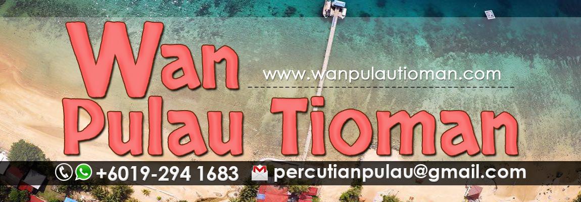 Wan Pulau Tioman