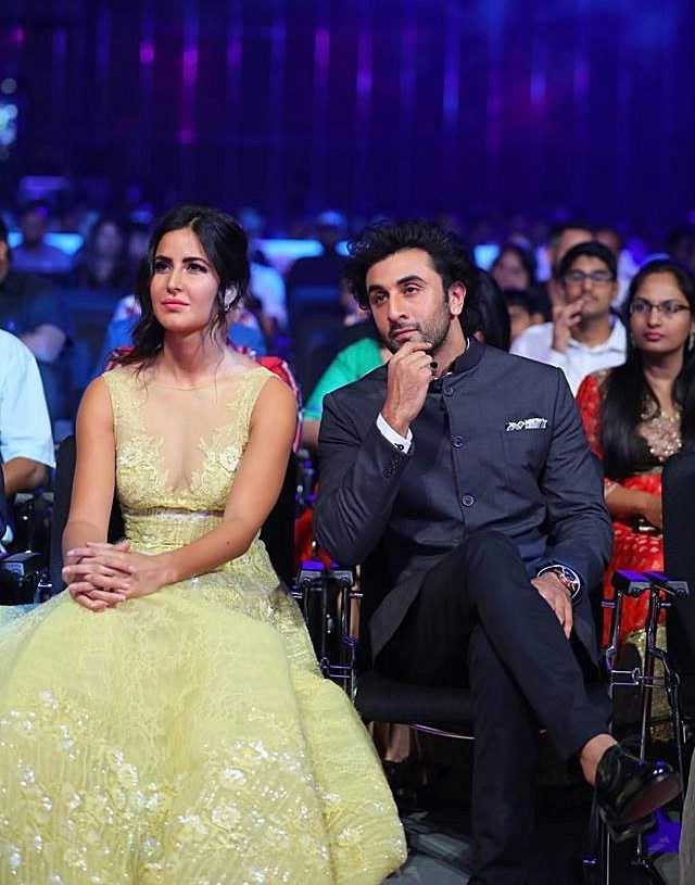 Actress Katrina Kaif Photos At SIIMA Awards 2017