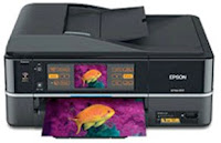 Epson Artisan 800 Drivers Download & Manual