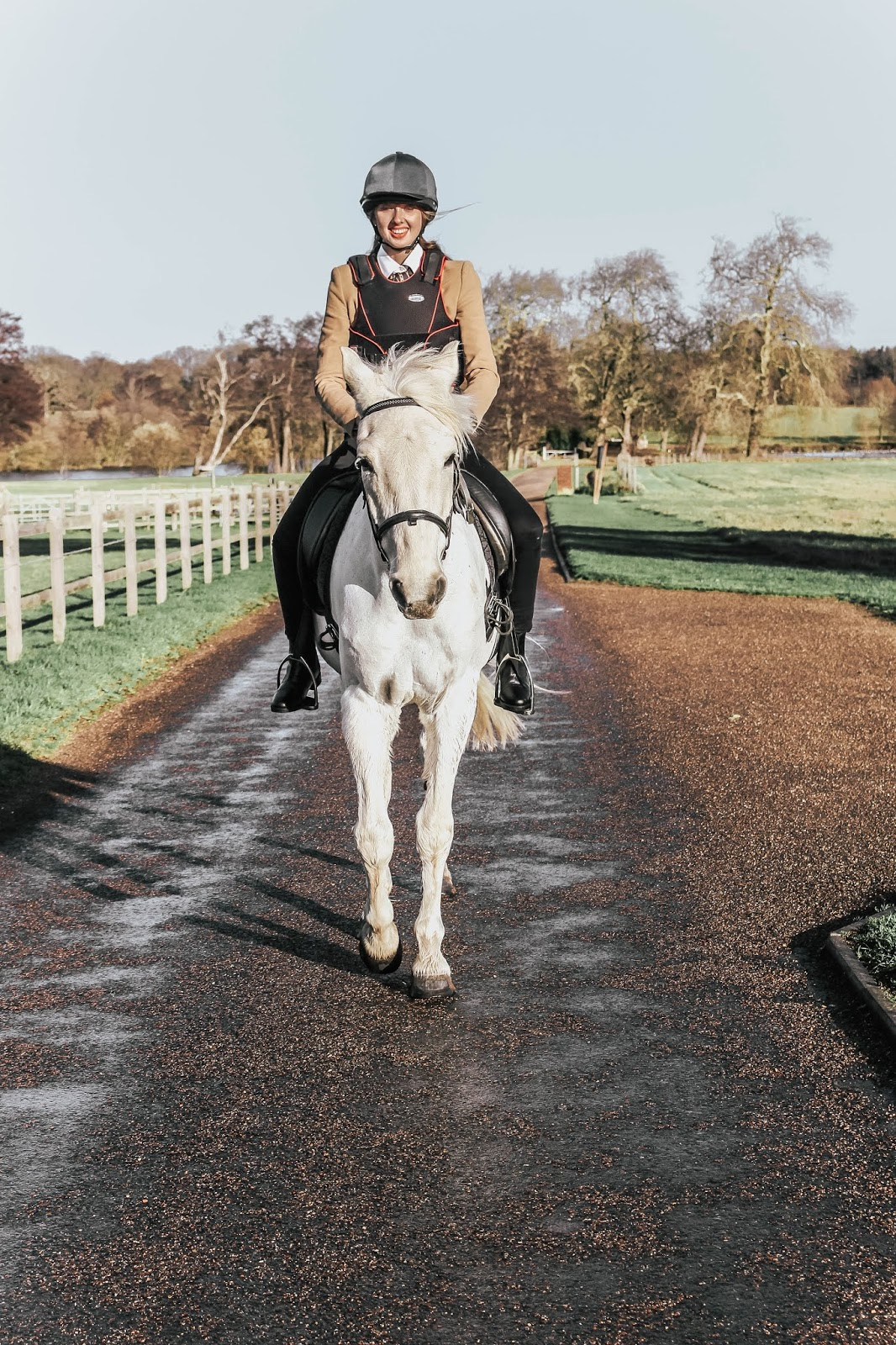 Four Seasons Hotel Hampshire Horse Riding Lessons