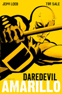 Daredevil Amarillo