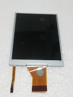 Jual LCD NIKON D3100