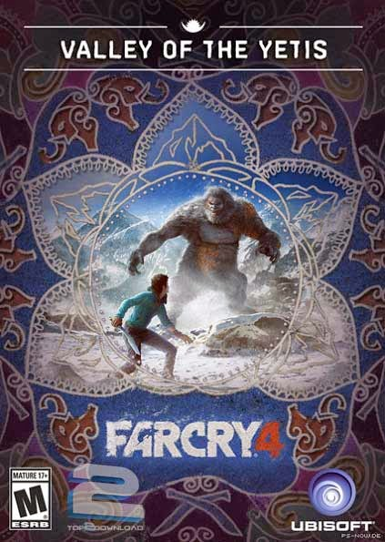 Far Cry 4 Valley of the Yetis 2015 Full Version