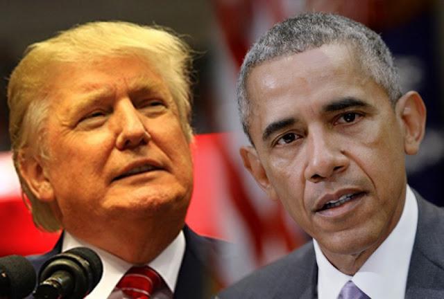 Após restrição de Trump a imigrantes e refugiados, Obama condena discriminação por religião