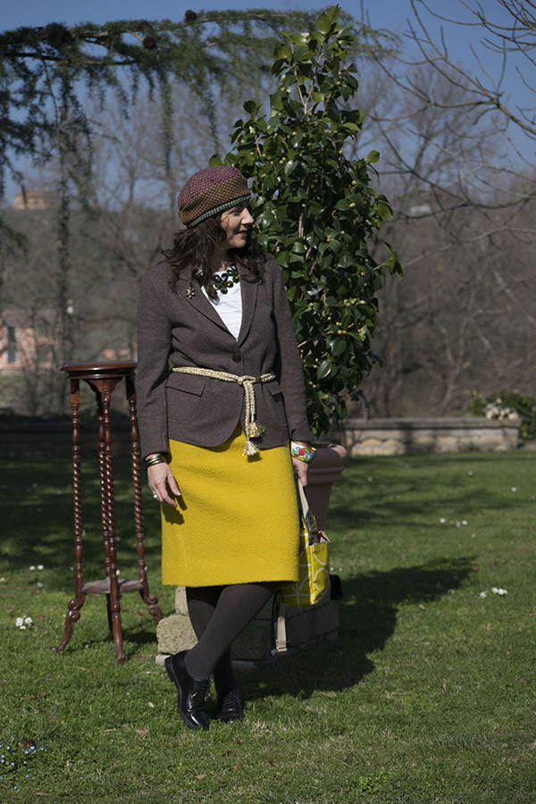 look-outfit-yellow-giallo