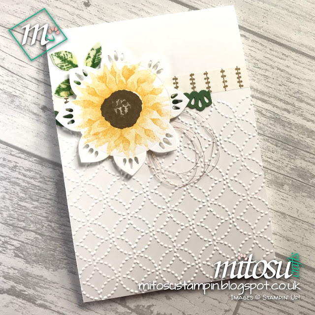 Stampin' Up! Painted Harvest Buy Stampinup Craft Supplies from Mitosu Crafts UK Online Shop 2
