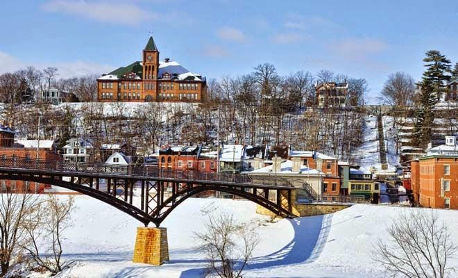 galena illinois photo