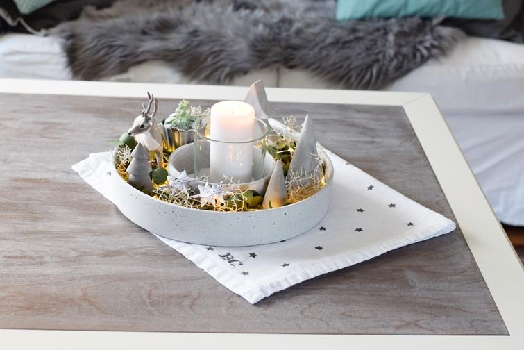 house no 43 adventskranz alternativen. Black Bedroom Furniture Sets. Home Design Ideas