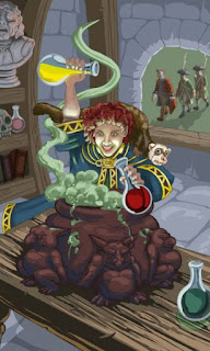 Sorcery Is For Saps Mod Apk Full Unlocked For Android Free Download