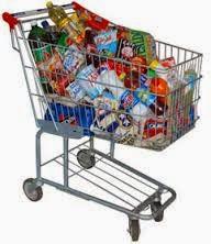 produtos supermercardo em promoção