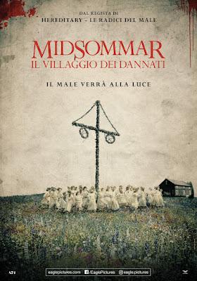 Midsommar 2019 Poster 3