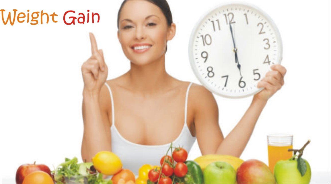 Image result for How to Gain Weight Fast and Safely