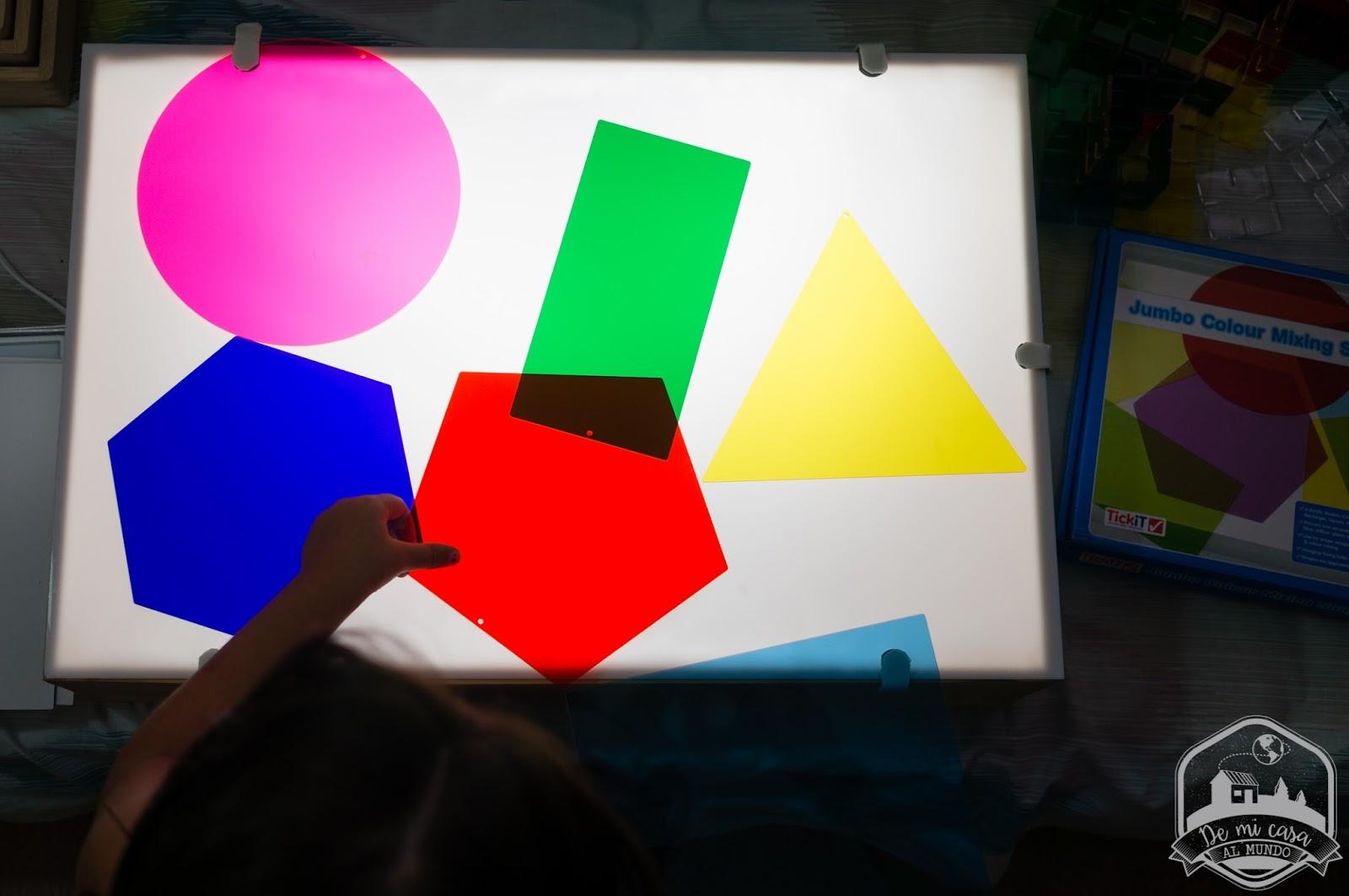 Resultado de imagen de mesas de luz niños