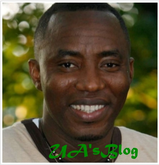 2019: SR Publisher, Sowore Promises Nigerian N100,000 Minimum Wage For Workers If Voted As President
