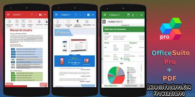 تحميل تطبيق اوفيس سويت OfficeSuite