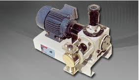 Find Dosing Pump Manufacturer India