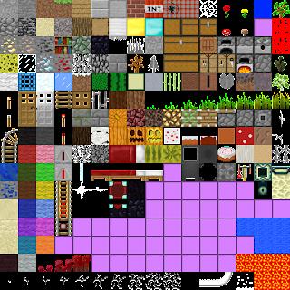 Faithful 32x32 Texture Pack for Minecraft