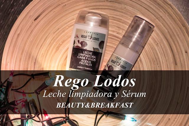 Conociendo Rego Lodos. Beauty & Breakfast.